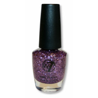 W7 Cosmic Mauve 72 Nail Polish 18ml