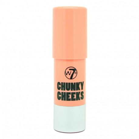 W7 Chunky Cheeks